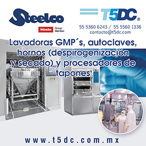 T5DC Steelco