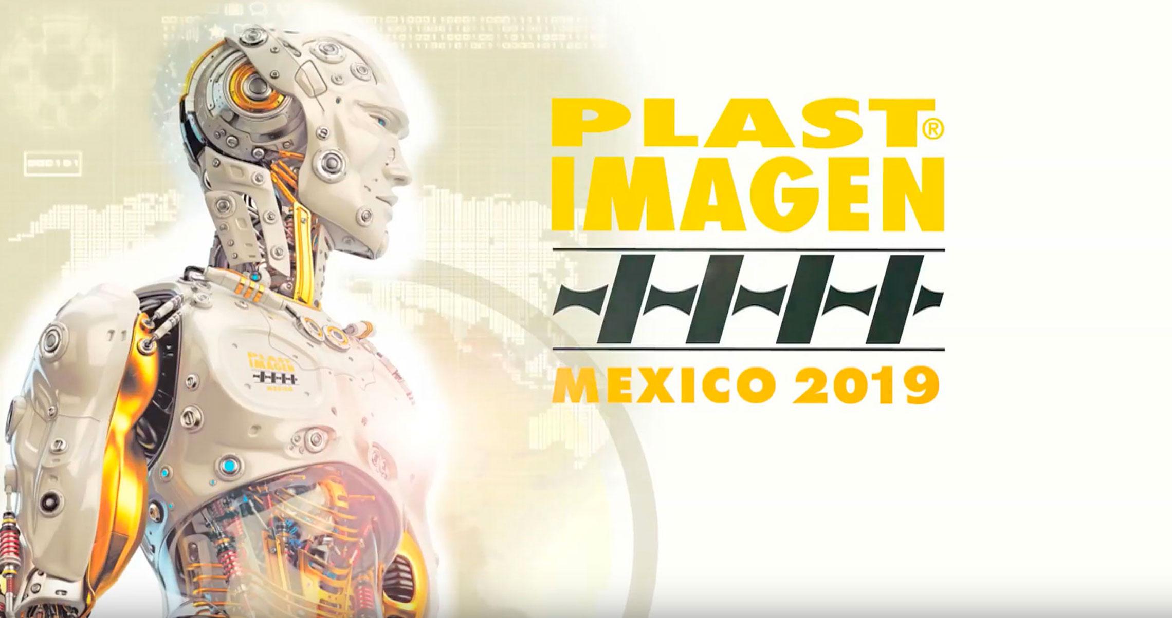 Plast Imagen México 2019