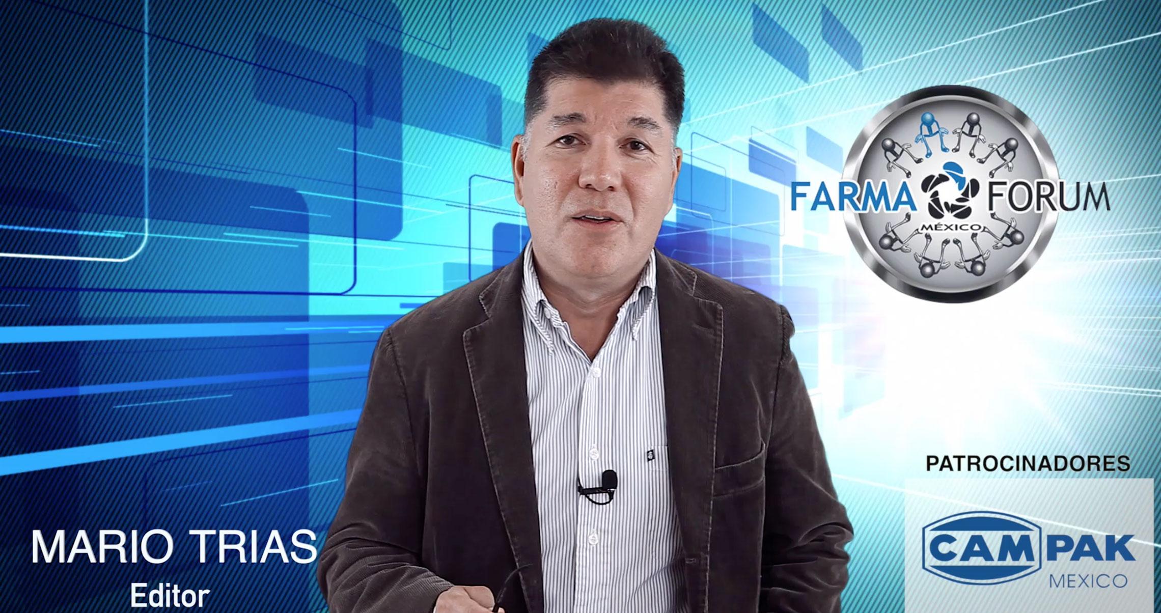 FarmaForum 2020 - Evolución